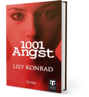 Cover - 1001 Angst